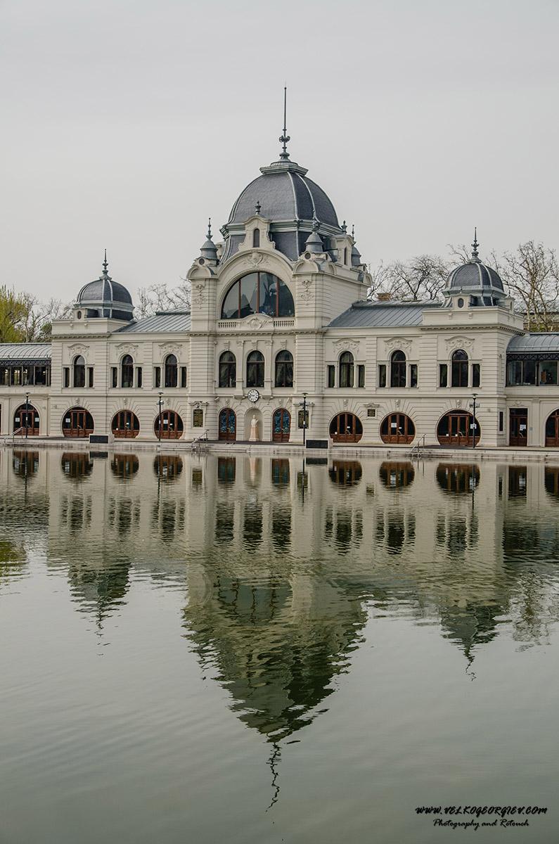 Будапеща, Унгария